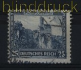 dt. Reich Mi # 477 gestempelt Nothilfe 1932 (27865)