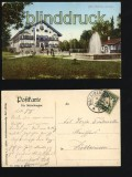 Bad Aibling farb-AK Kurhaus 1910 (d5431)
