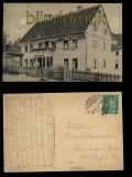 Altenau sw-AK Stephansruh Christliches Hospiz 1926 (d5480)