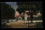 Blamont farb-AK Bahnhofstrasse ungebraucht (d5545)8