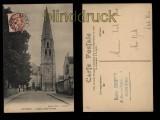 Auxerre sw-AK L´Eglise Saint-Germain 19085 (a0910)