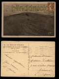 Arcachon sw-AK La Grande Dune de Pila 1923 (a0921)