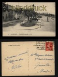 Arcachon sw-AK Nouvelle Promenade 1927 (a0929)