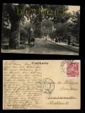 Marienbad sw-AK Neubad 1910 (a0959)