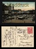 Mährisch Ostrau farb-AK Ringplatz mit Brückengasse 1913 (a0964)
