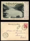 Achensee sw-AK gegen Norden 1899 (a0978)