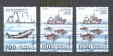 Grönland Mi # 387/88 und Mi # 388 postfrisch (30017)