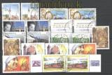 Österreich kleines Lot gestempelter Ausgaben aus 2010 (30277)