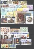 Österreich kleines Lot gestempelter Ausgaben aus 2011 (30278)