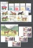 Aserbaidschan postfrische Marken aus 1992 und 1993 (30306)