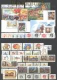 Russland postfrische Marken aus 1991 bis 1993  (30316)