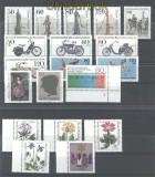 Berlin 1983 kompletter postfrischer Jahrgang (30453)
