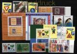 Suriname kleines postfrisches Lot hauptsächlich aus 2002 (30770)