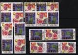 UNO Genf Mi # 788/89 Autismus kplt. Zusammendruckkombinationen postfrisch (30800)