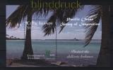 Cook-Inseln Mi # Block 221 Weltausstellung EXPO 2010 Schanghai: Umweltschutz postfrisch (30920)