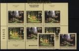 Bosnien-Herzegowina Serbische Republik Mi # 525/26 A und H.-Bl. 14 postfrisch (31124)