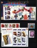 Niederlande kleines gestempeltes Lot aus 2011 (31183)