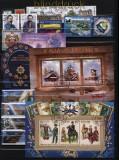 Russland gestempeltes Lot aus 2011 (31209)
