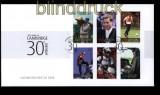 Guernsey Mi # 1380/85 auf FDC Ersttagsbrief Geburtstag von Prinz William (31584)