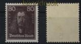 dt. Reich Mi # 397 80 Pfennig Dürer postfrisch (31752)
