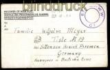 dt. Reich POW Kgf-Brief 671 G.P. W.W. Coy 11.11.1946 (31718)