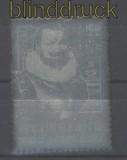 Niederlande Mi # 2915 postfrisch Silberfolie Meine Marke (33080)