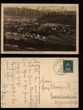 Amorbach mit Gotthardsberg sw-AK Luftkurort 1928 (d5589)