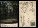Bungsberg farb-AK Elisabethturm 1912 (d5765)