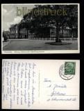 Bordesholm sw-Foto-AK Schleswig-Holsteinisches Verwaltungsseminar 1957 (d5769)
