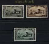 Belgien Mi # 402/04 postfrisch Briefmarkenausstellung Brüssel (33501)