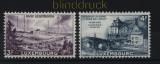 Luxemburg Mi # 512/13 postfrisch Ansichten  (33539)