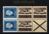 Niederlande Heftchenblatt Mi # 13 postfrisch (33560)