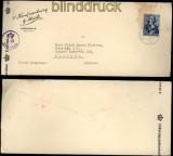 Niederlande Auslands-Zensur-Brief Nordwijk 12.6.1945 (33407)
