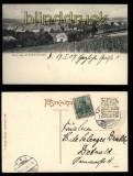 Altenkirchen sw-AK Gruss aus ..... Totalansicht 1907 (d5880)