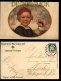 Bayern Privat-GSK PP 27 C 84 / 04 Bayrischer Blumentag 1913 (34081)