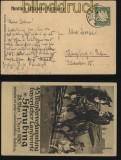 Bayern Privat-GSK PP 15 C 174 45. Wanderausstellung bayrischer Landwirte 1910 (34085)