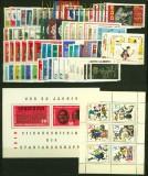 DDR Jahrgang 1966 postfrisch (34421)