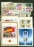 DDR Jahrgang 1969 postfrisch (34424)