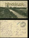 Mlawa sw-AK Aleja Feldpost 1915 (d6025)