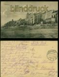 Graudenz sw-AK Weichelseite Feldpost 1915 (d6046)