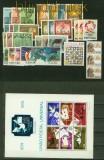 Portugal kleines postfrisches Lot ex Mi # 1026/1536 (34765)