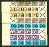 Indonesien 12 postfrische Markenheftchen (34860)
