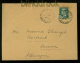Frankreich Mi # 250 EF Auslandsbrief nach Hannover (35120)