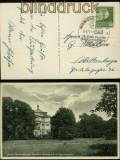 dt. Reich Mi # 666 auf AK mit SSt. Berlin Rundfunkausstellung 1938 (40279)