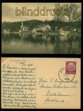 Ambach sw-AK am Starnberger See 1936 (d5903)
