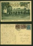 HERRENKRUG sw-AK Park Restaurant Neue Veranda 1921 (d5937)