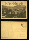 ILSENBURG sw-AK Friedrichsplatz 1924 (d6326)