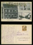 WESPEN sw-AK Guss aus ..... 3 Ansichten 1933 (d6332)