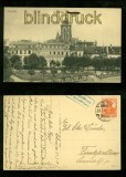 COLMAR sw-AK Rapp-Platz 1918 (d6367)