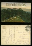 ST. ODILIENBERG farb-AK Mont Ste. Odile 763 m Feldpost 1915 (d6370)